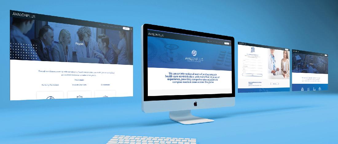 AP web
